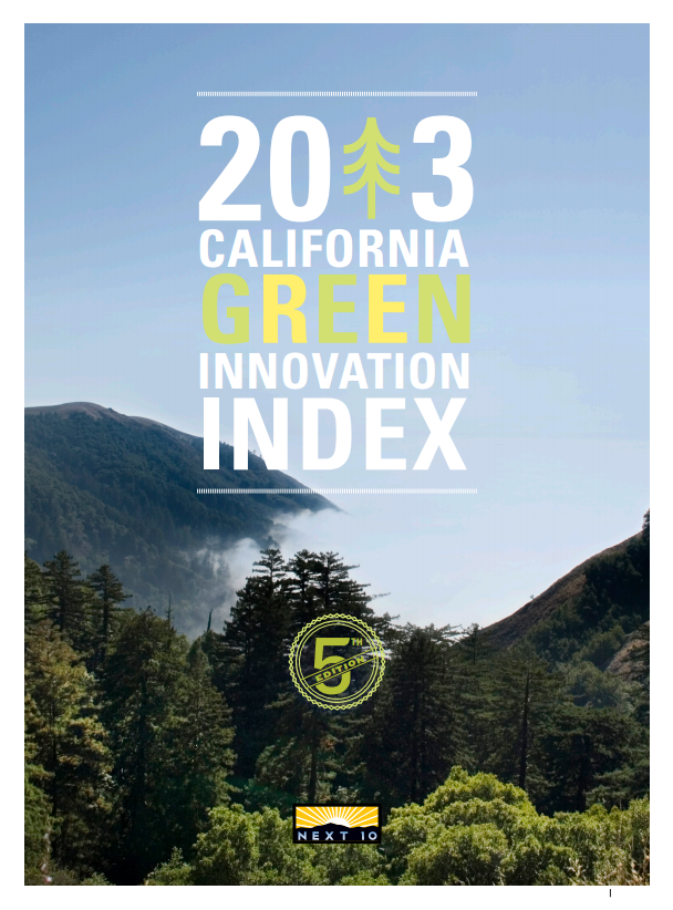green-innovation-index