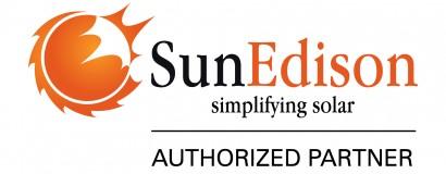 SunEdison Authorized Partner